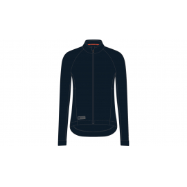 Circuit Thermal Long Sleeve Cycling Jersey