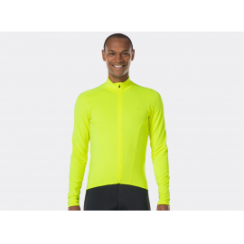 Velocis Thermal Long Sleeve Cycling Jersey