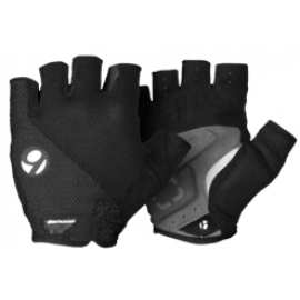 Glove Bontrager Race Gel X-Large Black