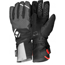 Glove Bontrager Rxl Waterproof Softshell X-Small Black