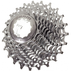 SRAM PG1070 10 SPEED CASSETTE 11-26:  10SPD 11-26T