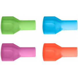 CAMELBAK BIG BITE VALVE 4 COLOUR PACK: