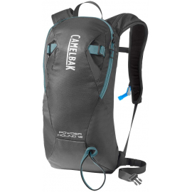 CAMELBAK POWDERHOUND 12 WINTER HYDRATION PACK 2020: GRAPHITE/ADIRATIC BLUE 3L/100OZ