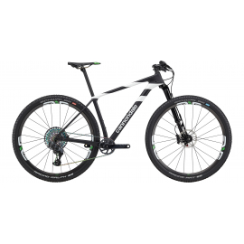 Cannondale F-Si HiMod World Cup 2020