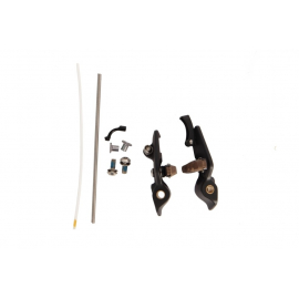 KIT BRAKE SLICE RS FRONT CRB 2013