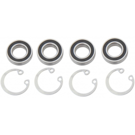 Trigger 29 Pivot Bearings W Circlips