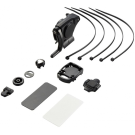 Kit - IQ400 Cyclecomputer Mount Kit