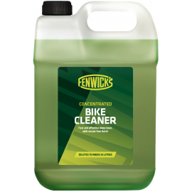 FENWICK'S CONCENTRATED BIKE CLEANER 5 LITRE: