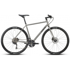 Croix De Fer 20 Flat Bar Md