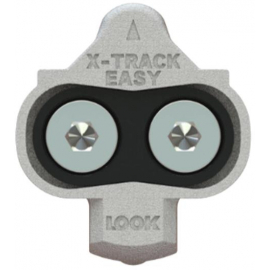 LOOK X-TRACK MTB CLEATS: