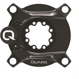 QUARQ POWERMETER SPIDER QUARQ DZERO AXS DUB XX1 EAGLE BOOST  SPIDER ONLY (CRANK ARMS/CHAINRINGS NOT INCLUDED) 2019:  104 BCD