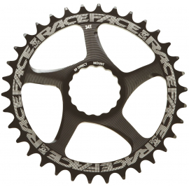 Direct Mount Narrow/Wide Single Chainring