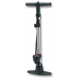 Alloy floor pump
