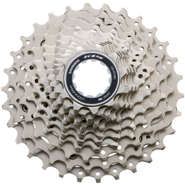 CS-R7000 105 11-speed cassette, 11 - 32T