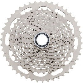 CS-M4100 Deore 10-speed cassette, 11-46T