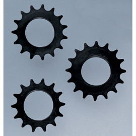 7600 Dura-Ace Track sprocket 15T 1/2 x 3/32 inch