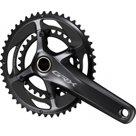 FC-RX810 GRX chainset 48 / 31  double  11-speed  Hollowtech II  172.5 mm