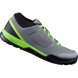 GR7 Shoes  Grey/Green  Size 48
