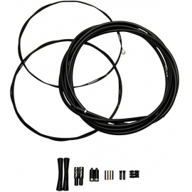 SRAM SLICKWIRE MTB BRAKE KIT5MM BLACK